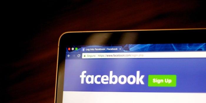 Desde hoy sabrás quién está detrás de lo que ves en Facebook