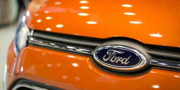 Tesla se mete con Ford y así respondió la empresa