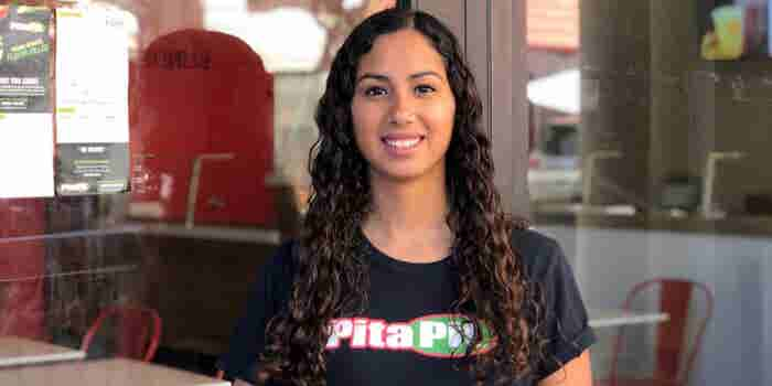 Hurricane Maria Almost Destroyed This Entrepreneur's $300,000 Franchise Investment. Here's How She Moved Forward.