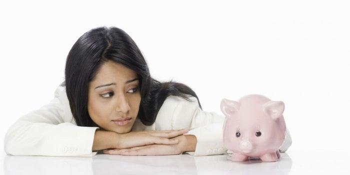 ¿Por qué ahorrar parece una tarea imposible?