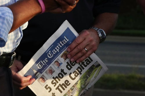 5 Dead in Annapolis Newspaper Shooting. 3 Things to Know Today.