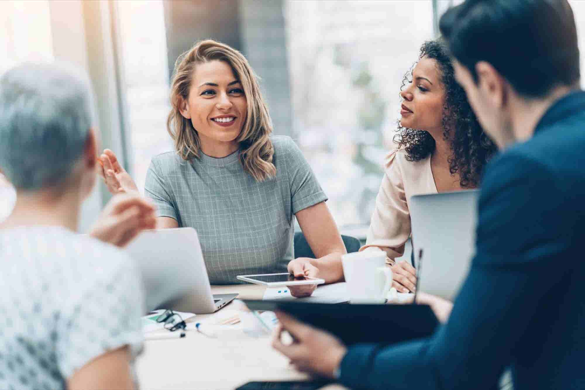 10 Steps Leaders Can Take to Create a Culture of Candor