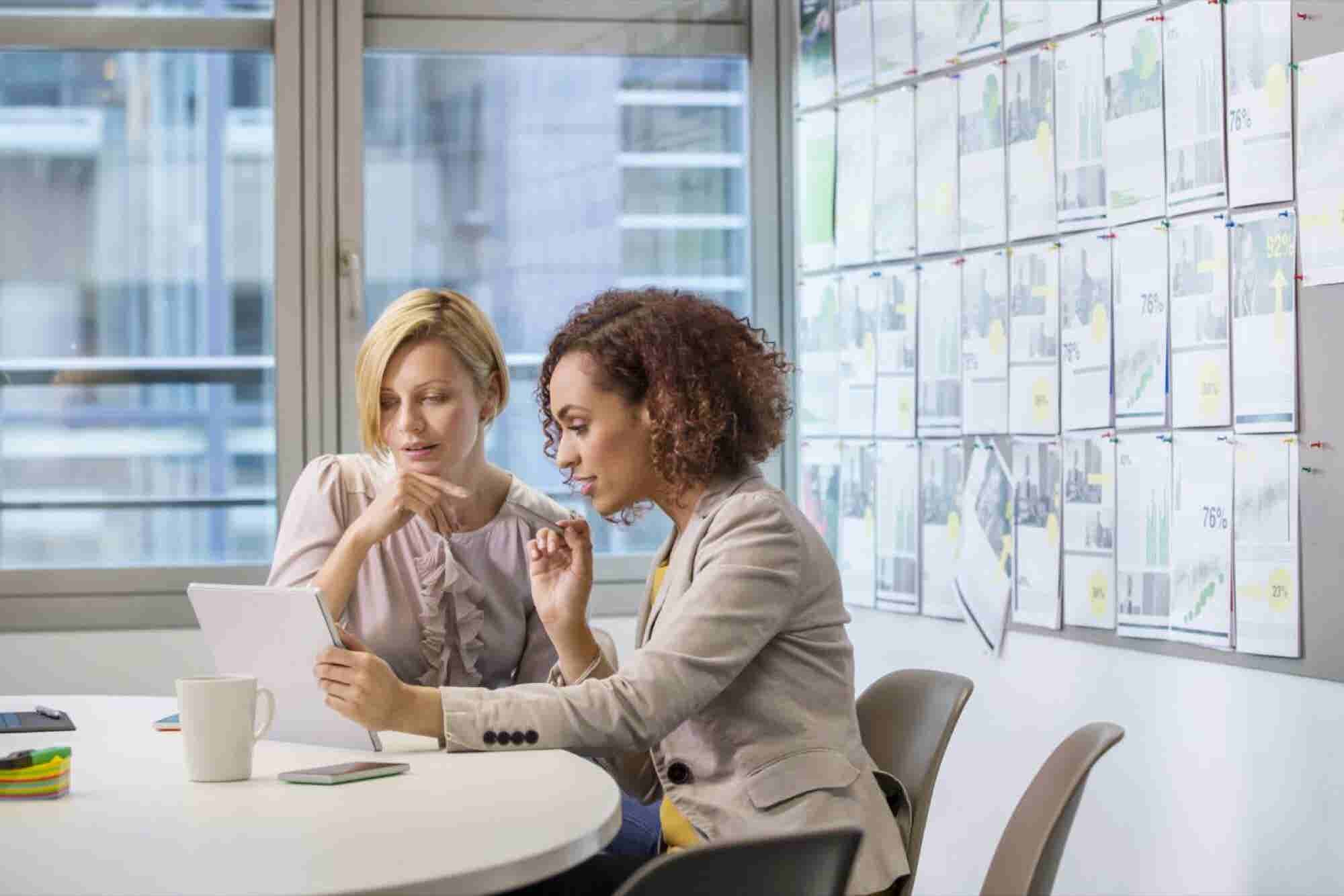 The Major Challenges Faced by Women in the Commercial Real-Estate Industry