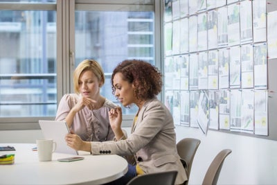 The Major Challenges Faced by Women in the Commercial Real-Estate Indu...