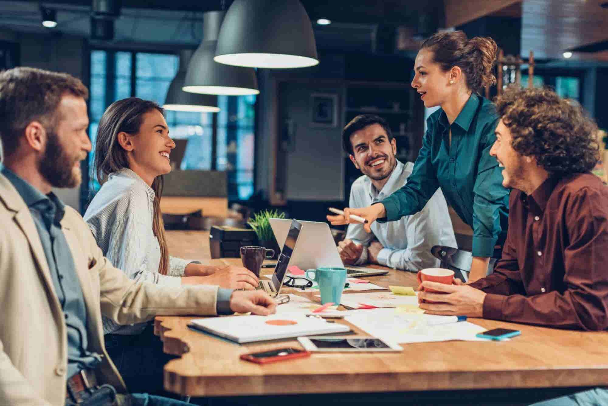 Increasing Employee Engagement Is About Un-Disengaging Your Workforce