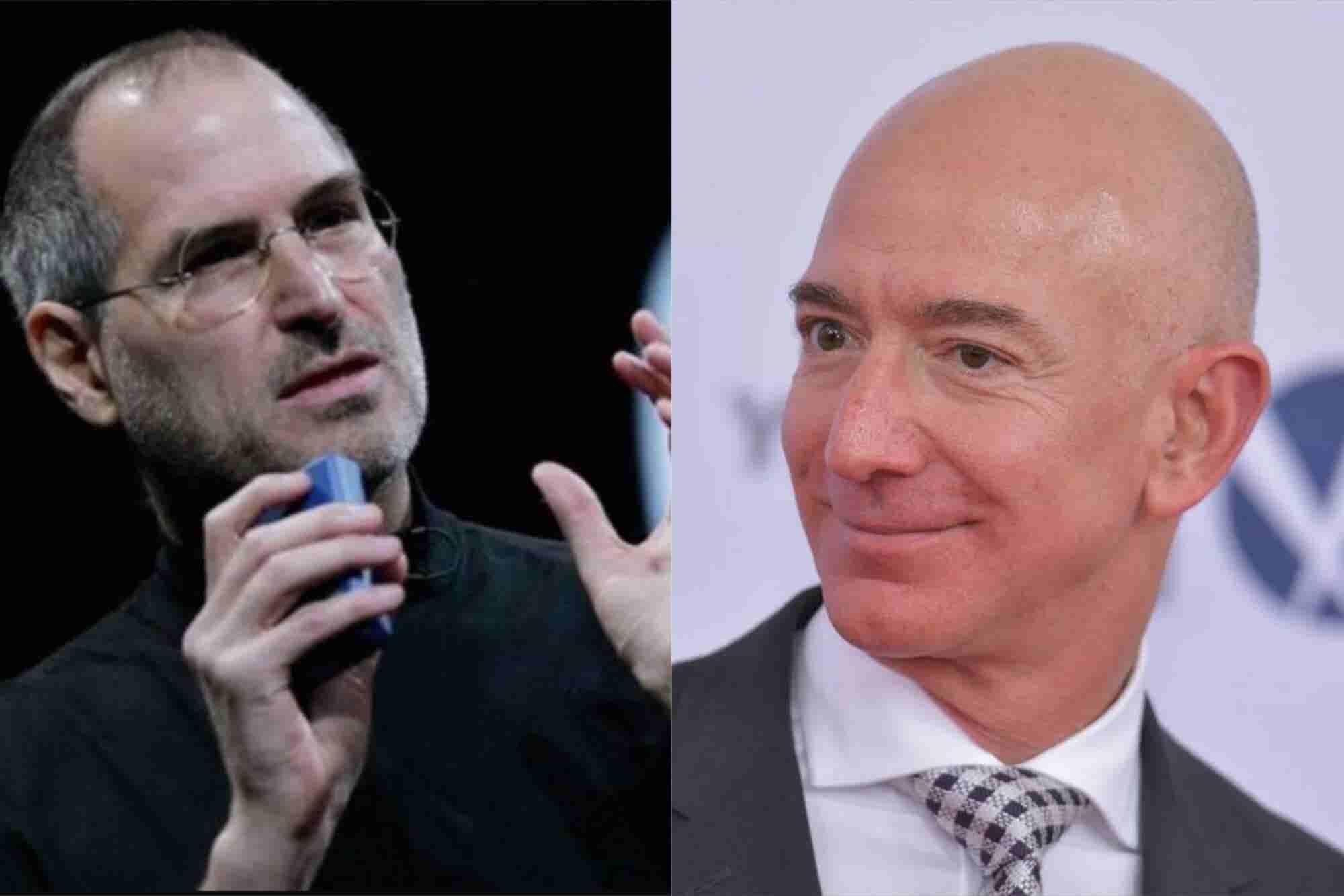 El arma secreta que estos dos icónicos emprendedores usaron para const...