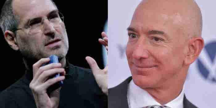 El arma secreta que estos dos icónicos emprendedores usaron para construir compañías mega exitosas