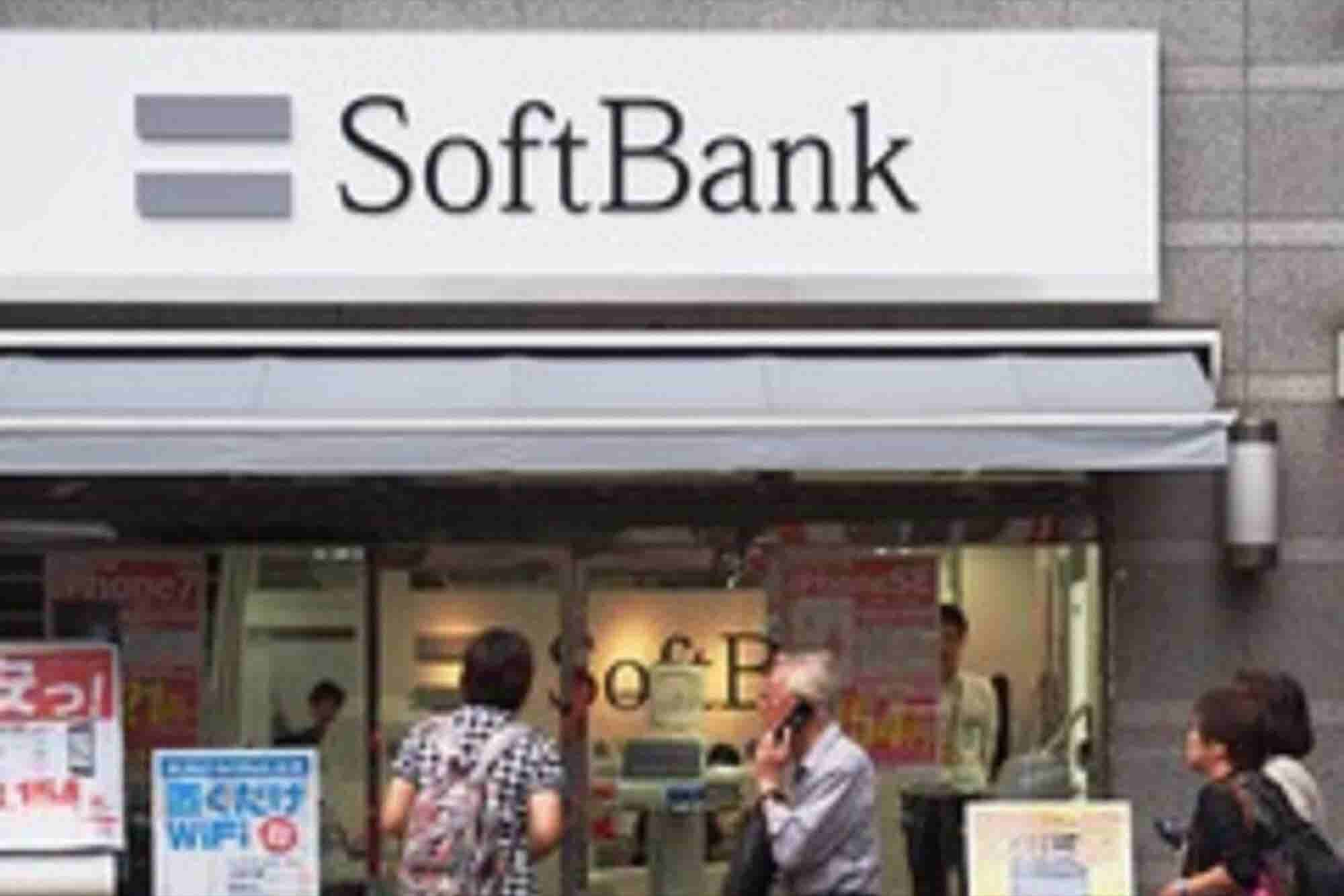 Here's How SoftBank Controls India's Unicorns