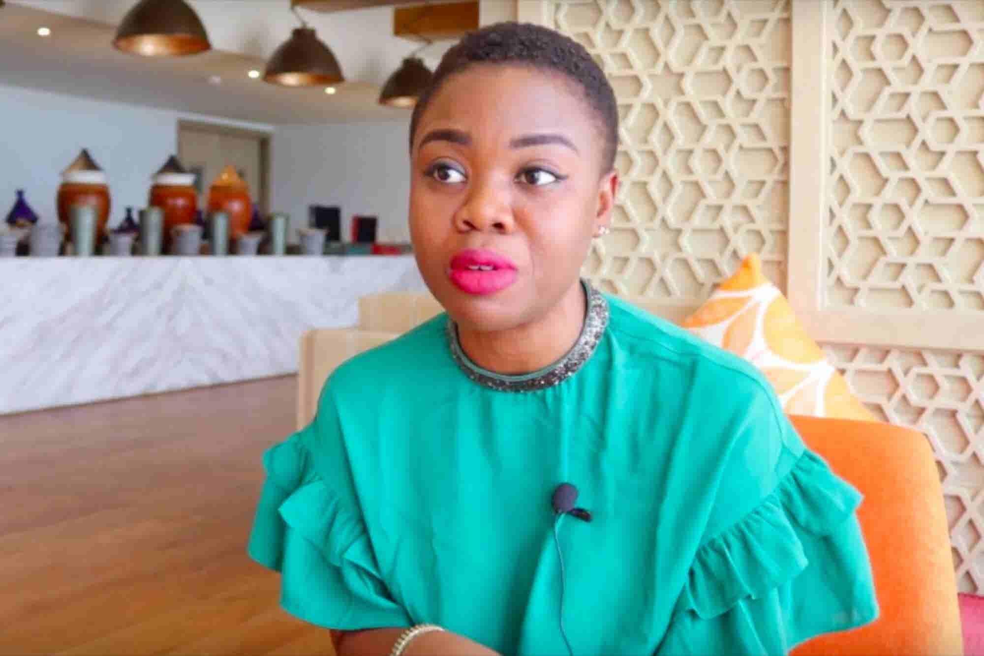 Making Change Happen: How Dubai-Based Socent Evolvin' Women Is Creating Impact