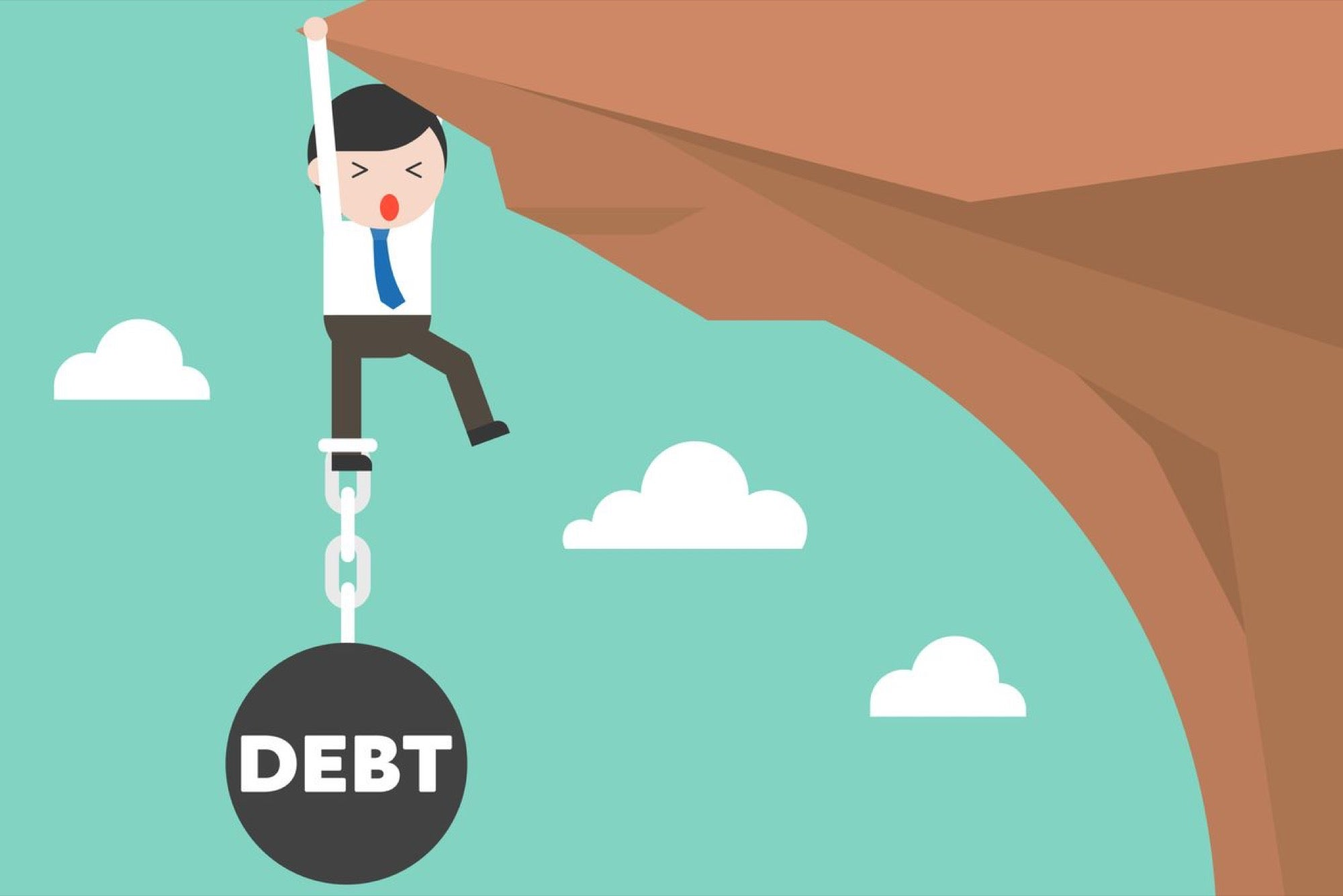Five Easy Ways Startups Can Manage Debts From Day One