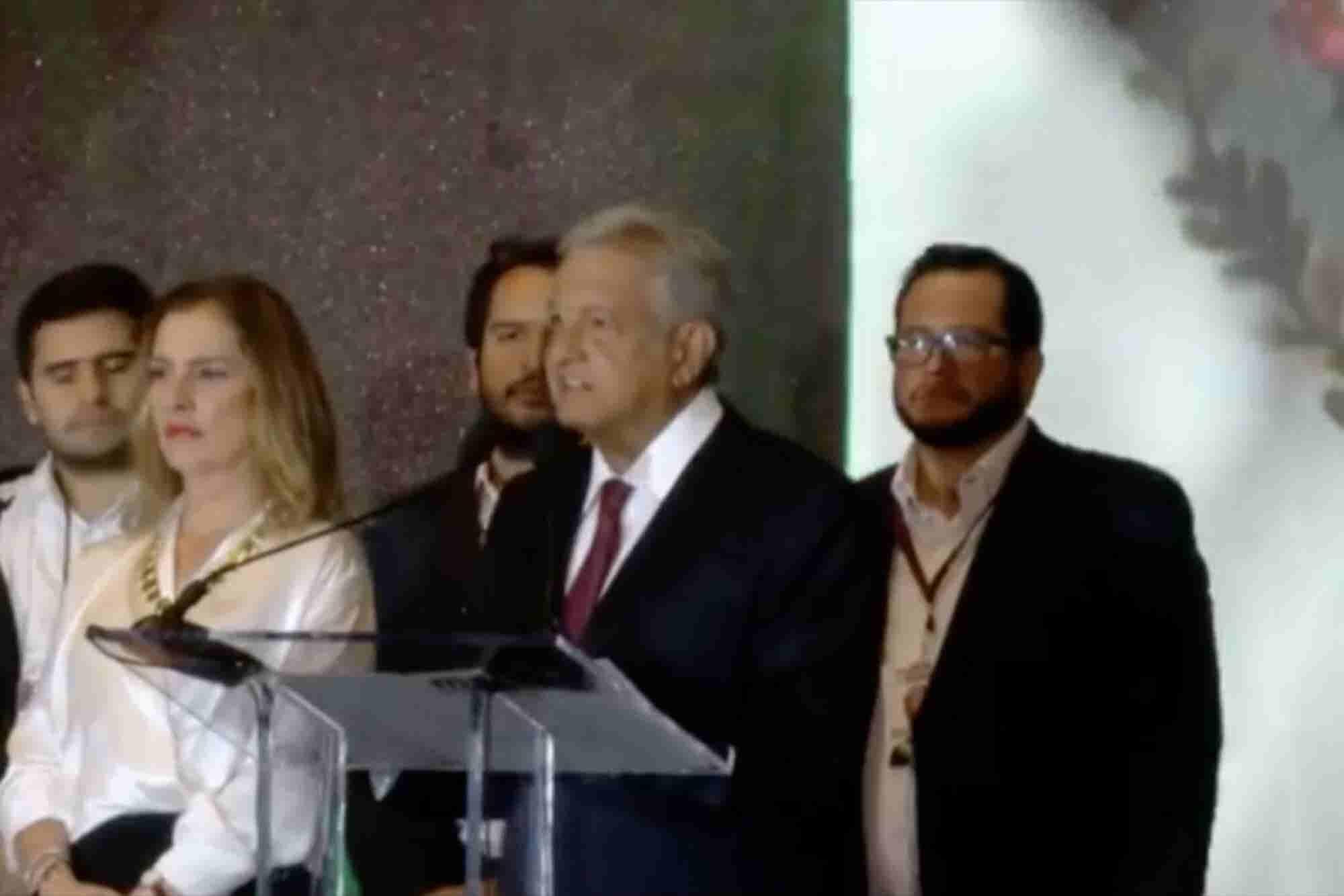 López Obrador es el presidente electo de México