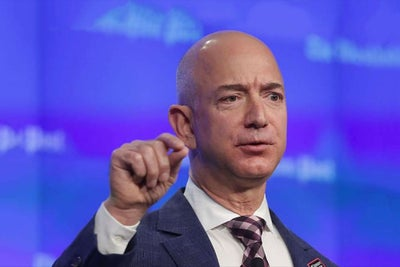 Amazon's Program for Underperforming Employees Includes a Courtroom-St...