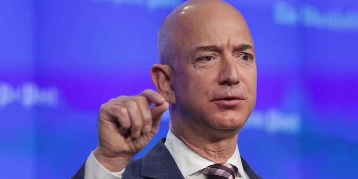 Amazon's Program for Underperforming Employees Includes a Courtroom-Style Videoconference With a Jury of Peers