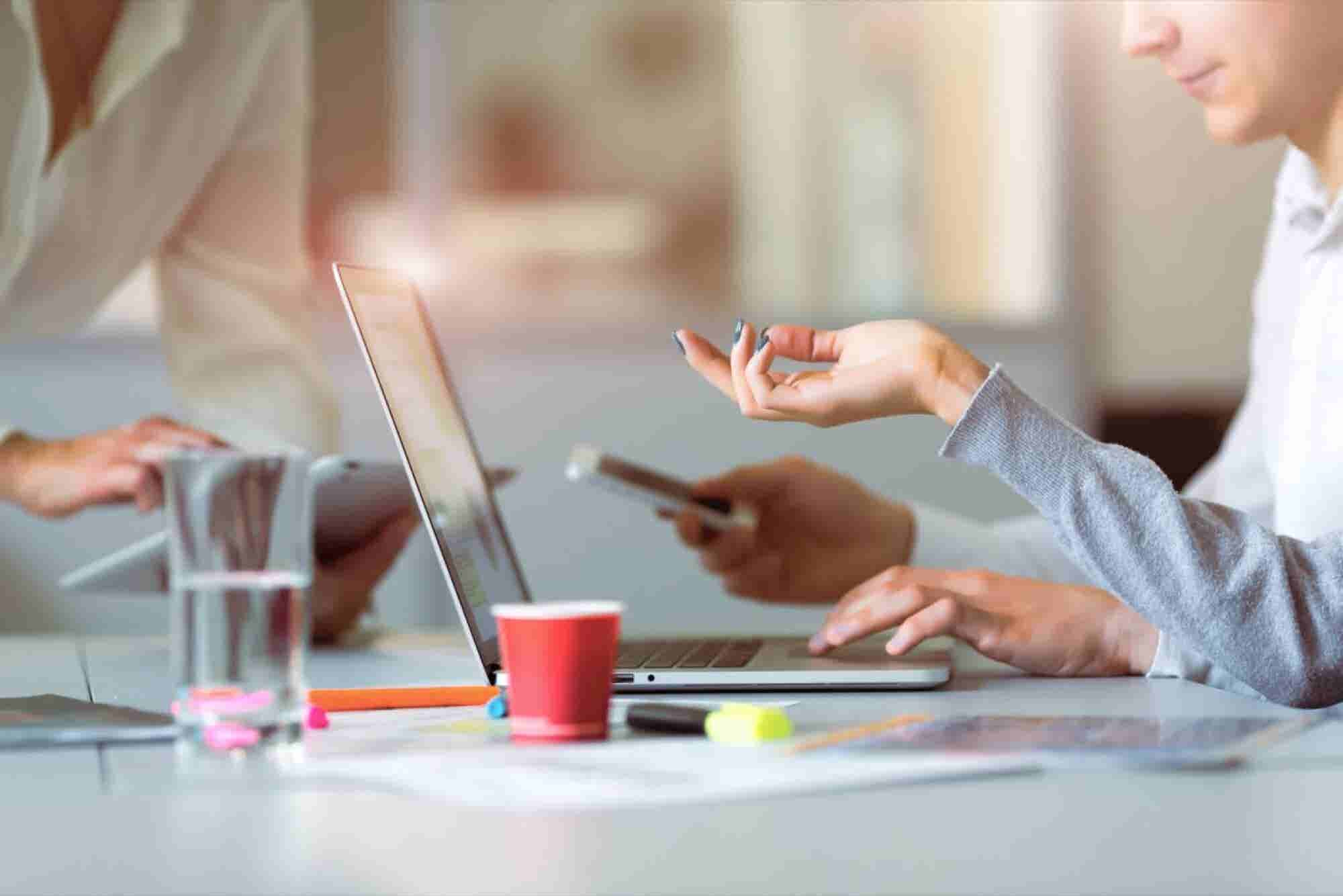 Sales Enablement Tools Are the Keys to Making More Money