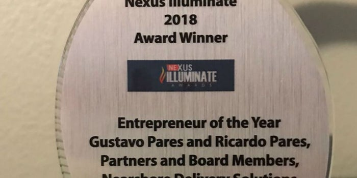 Empresa mexicana de inteligencia artificial recibe premio en San Francisco