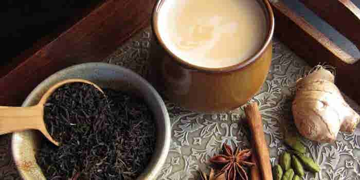 Chaai Goes Global. India Among Biggest Players in Global Functional Tea Market