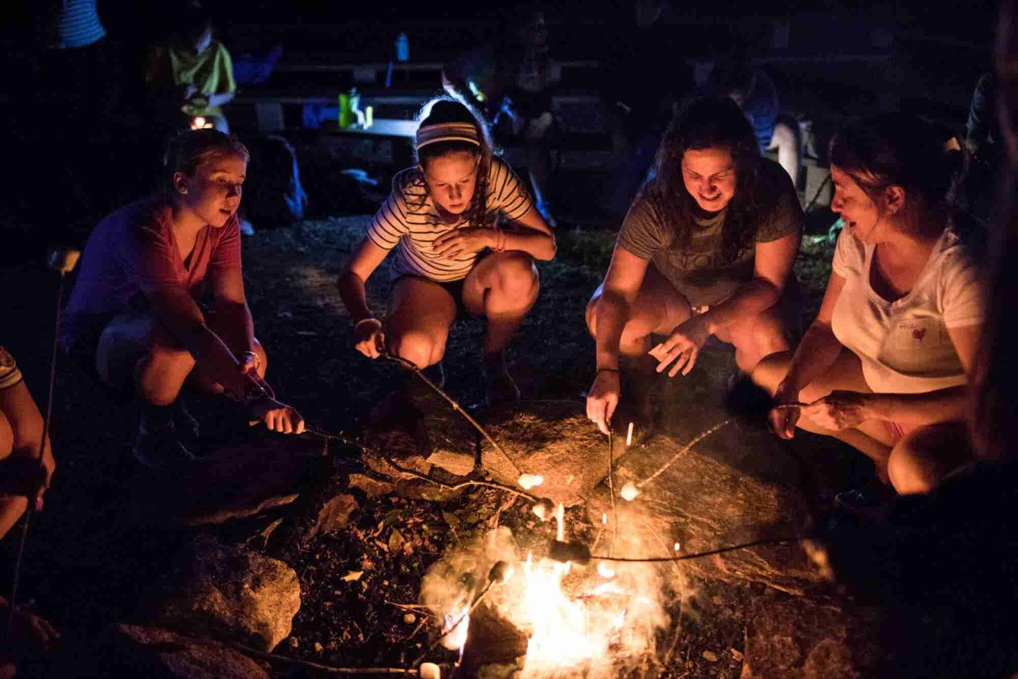 'Summer Camp' Has Moved Beyond Campfires and Crafts. Now, There's 'Cam...