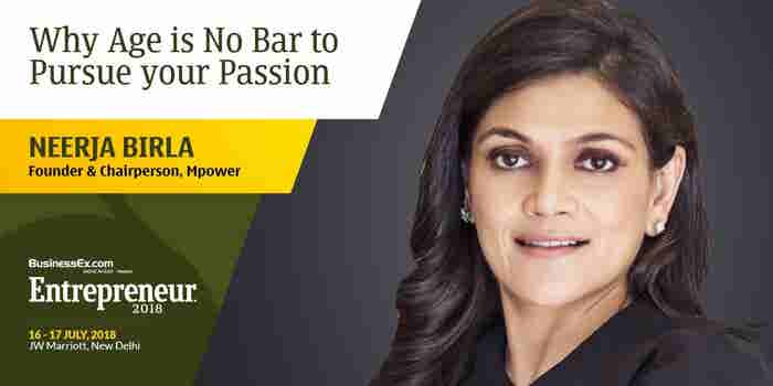 Why Age is No Bar to Pursue Your Passion