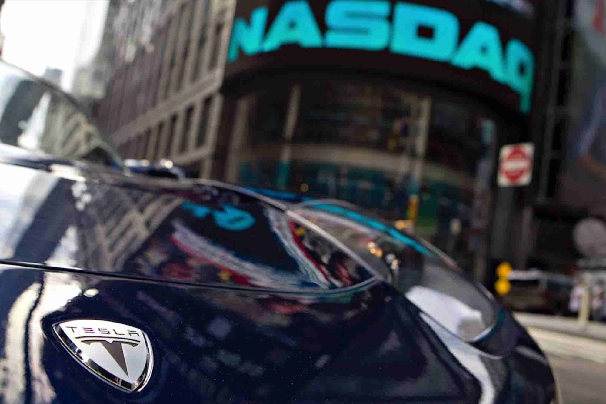 Wall Street Isn't Happy With Tesla. 3 Things to Know Today.