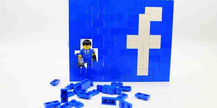 El error de Facebook que desbloqueó a quienes habías bloqueado