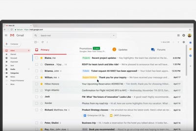 Google Reportedly Allows Outside App Developers to Read People's Gmail...