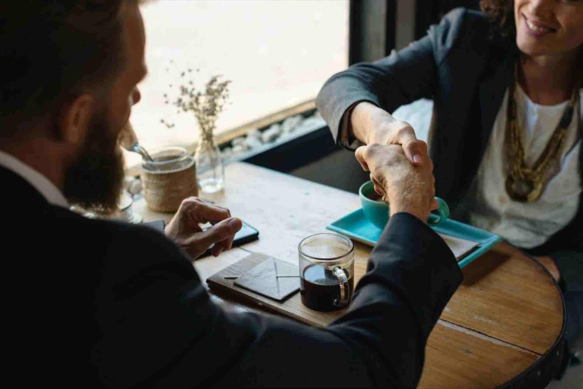 6 claves para negociar con éxito para lograr tus objetivos