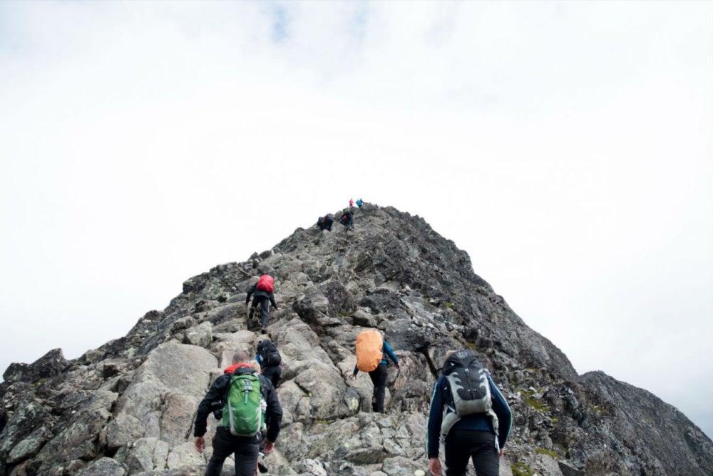 Galería: 5 formas de desarrollar tu liderazgo