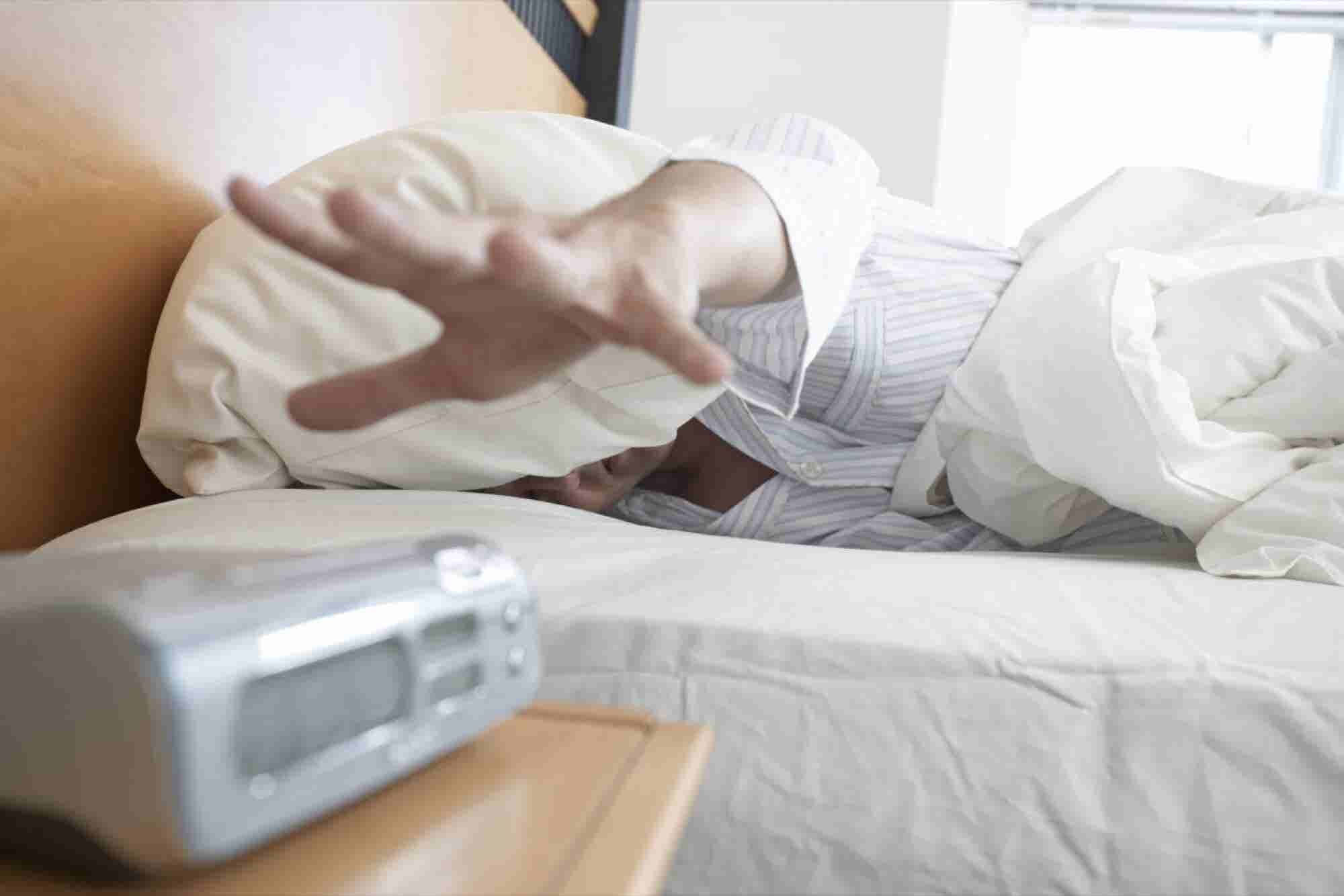 Want to Get More Done? Instead of Changing Your Morning Routine, Do Th...