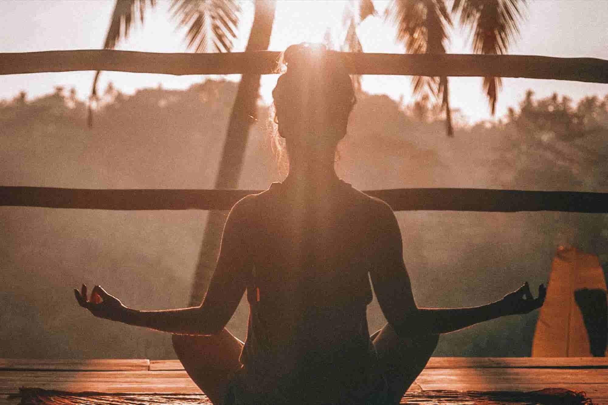 5 meditaciones para combatir el estrés y la depresión