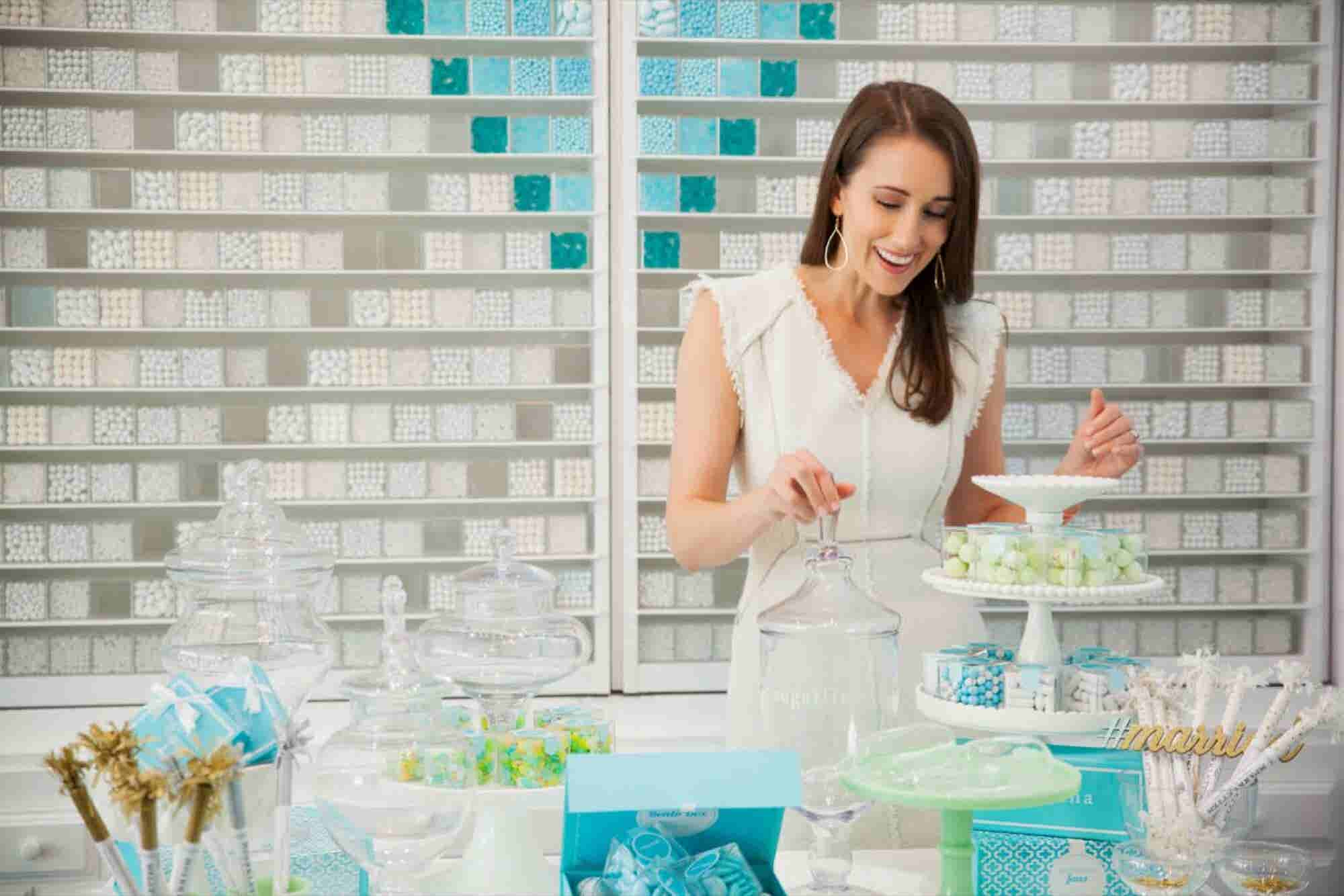 How a First Date Led to Multimillion-Dollar Confection Company Sugarfina