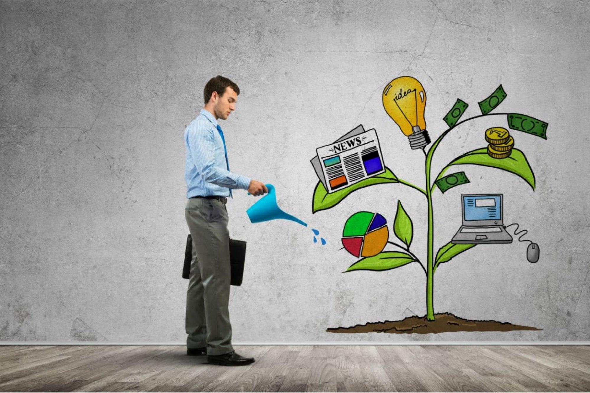 Negocios rentables, una opción para empezar