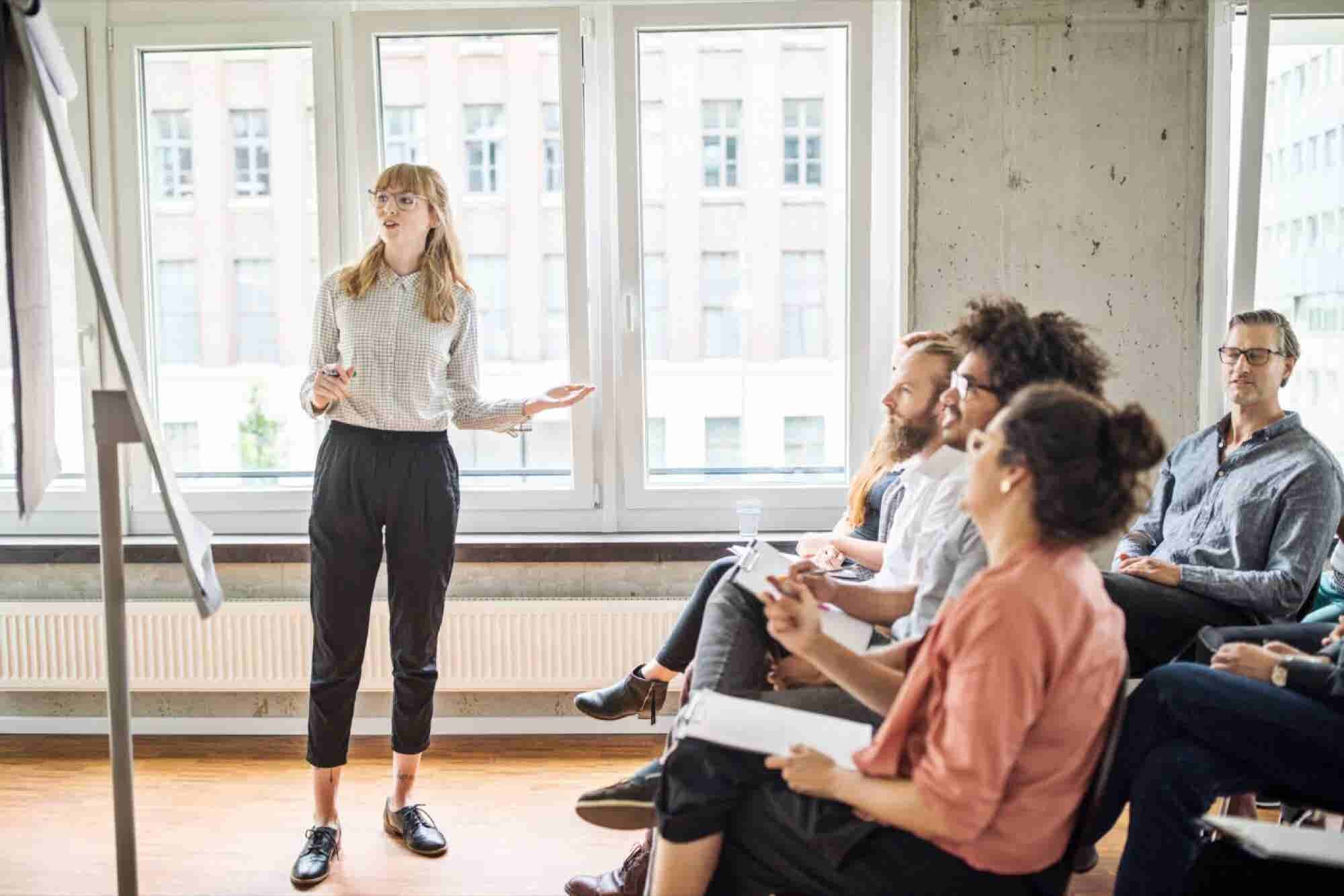 The 3 Most Essential Points to Keep in Mind for Your Next Accelerator...