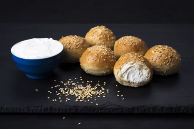 This Bagel Shop Now Sells Products in 9,000 Stores Thanks to 'Shark Ta...