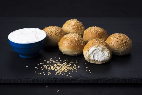 This Bagel Shop Now Sells Products in 9,000 Stores Thanks to 'Shark Tank' and QVC