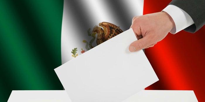 Elecciones en México generaron 104 millones de reacciones en Facebook