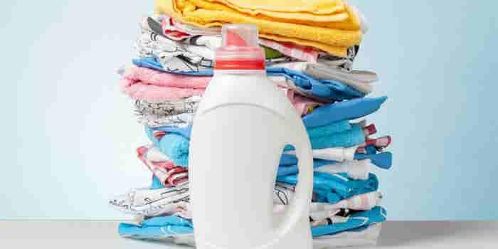 El detergente que no hace espuma hecho por jóvenes mexicanos