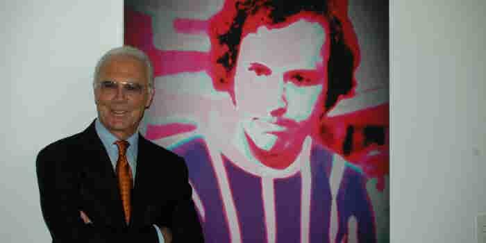 Por qué los emprendedores deben ser líderes como Franz Beckenbauer