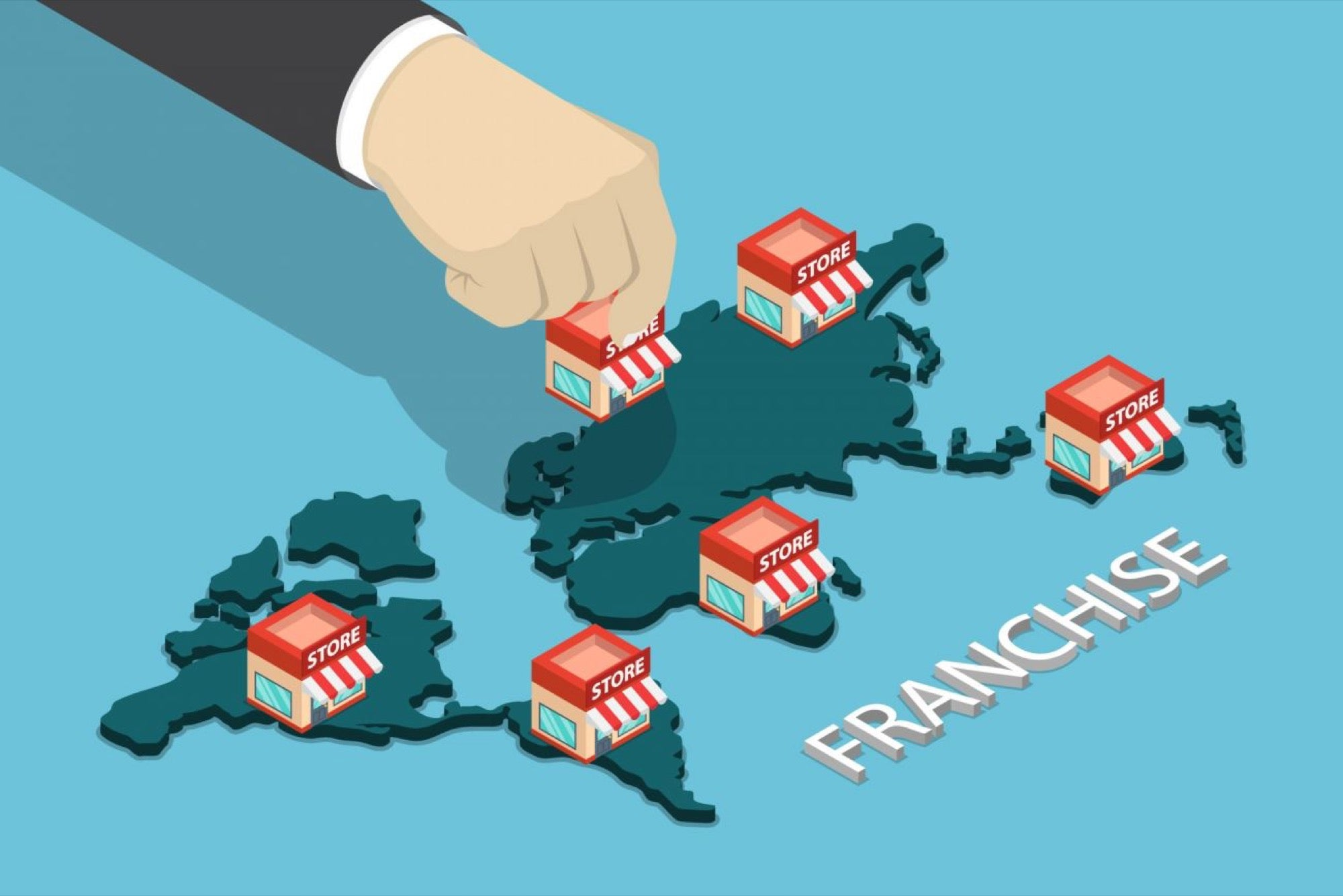 Franchise Business Models – COCO, FOCO, COFO, FICO, FOFO