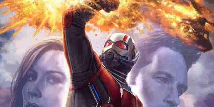 Ant-Man y otros superhéroes a los que nadie les apostaba y ahora hacen millones