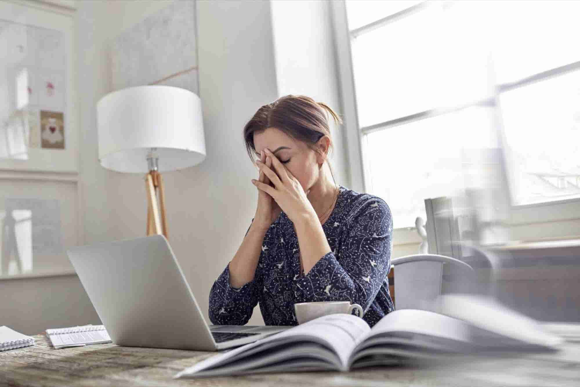 Why Anticipating Stress Can Ruin More Than Just Your Day