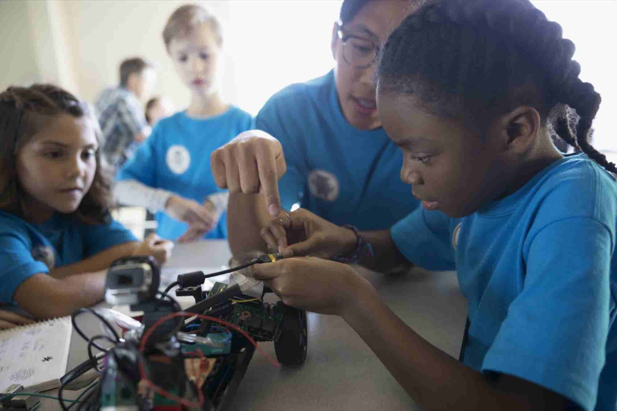 The STEM Skills That Turn Engineers Into Entrepreneurs