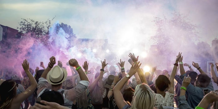 How to Disrupt Live Entertainment: Lessons From Music Festivals Doing It Right