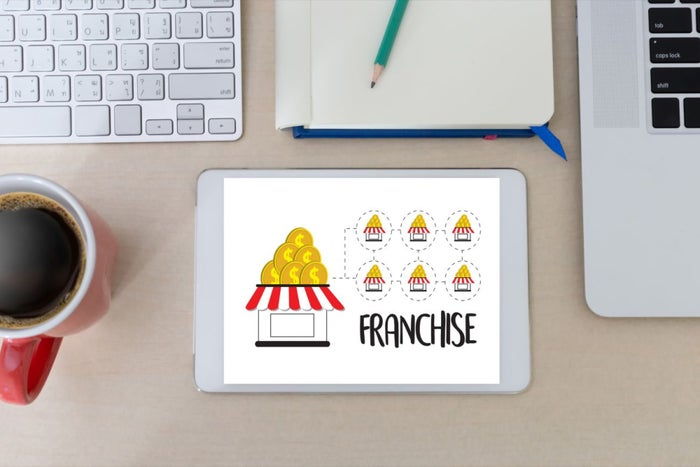 5 Steps You Need to Take Before You Buy a Franchise
