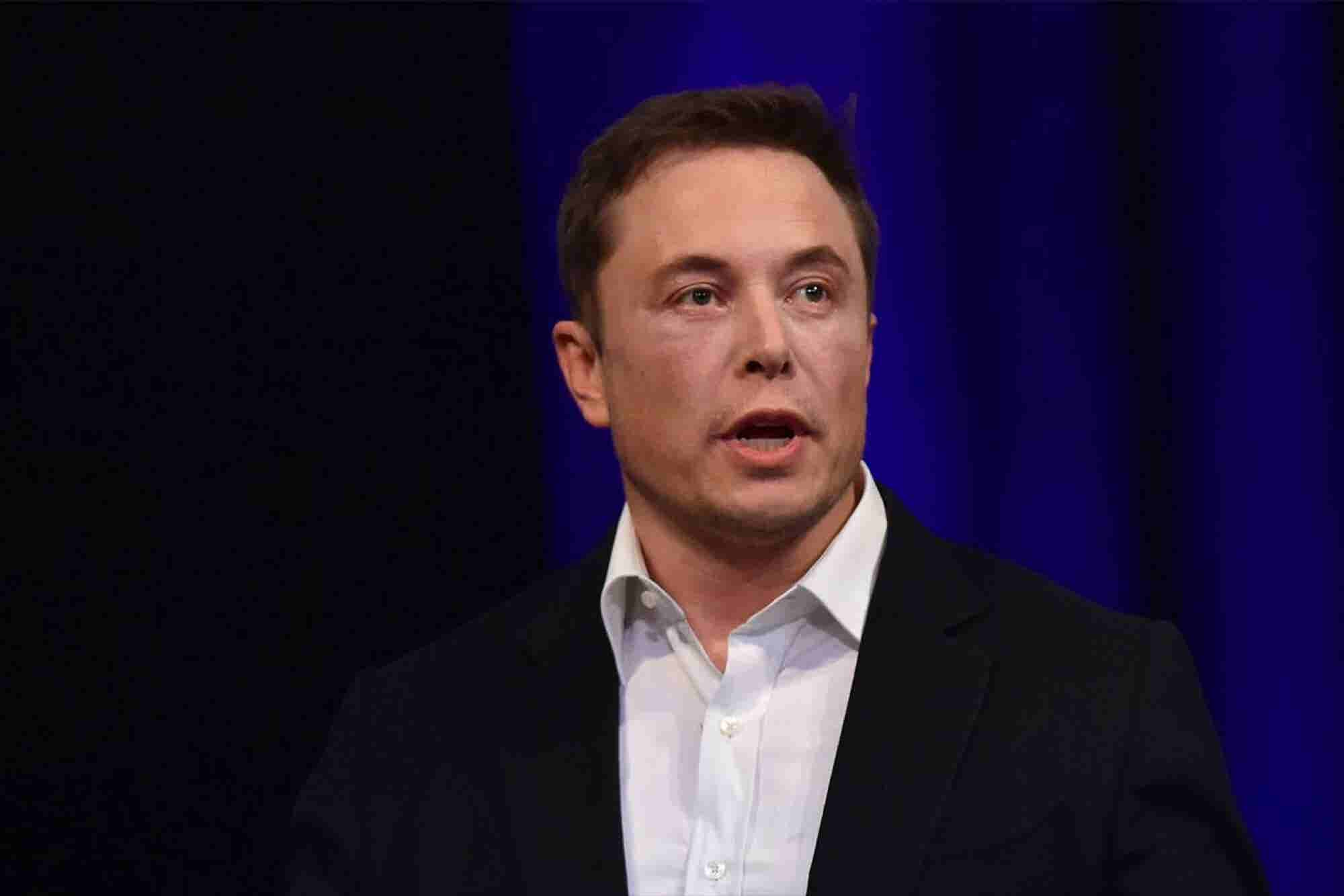 Elon Musk Is Sending Teams to Assist With the Thailand Cave Rescue