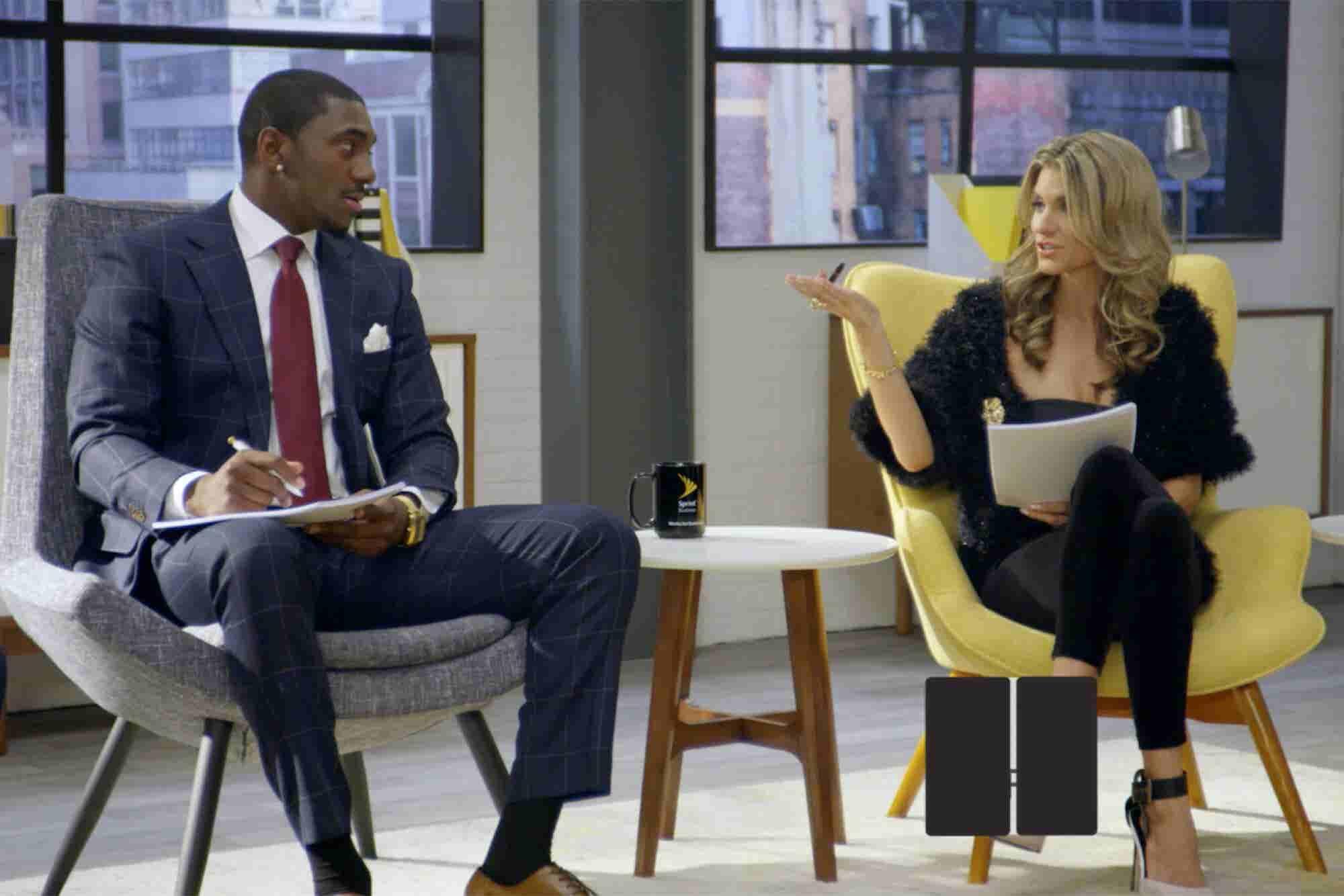 Entrepreneur Elevator Pitch Season 2 Ep. 11: 'You Don't Need Us'