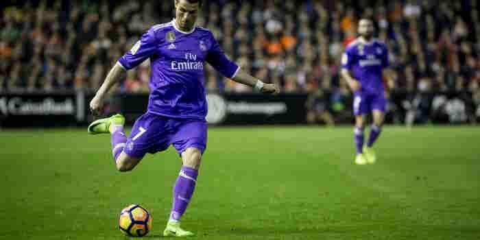 ¿Quién transmitirá un reality show de Cristiano Ronaldo?