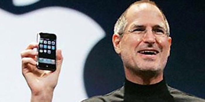 a0d9b98bd3a ¿Qué provocó el éxito de Steve Jobs?
