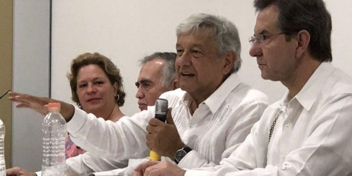 ¿Dónde queda el sector emprendedor con la victoria de López Obrador?