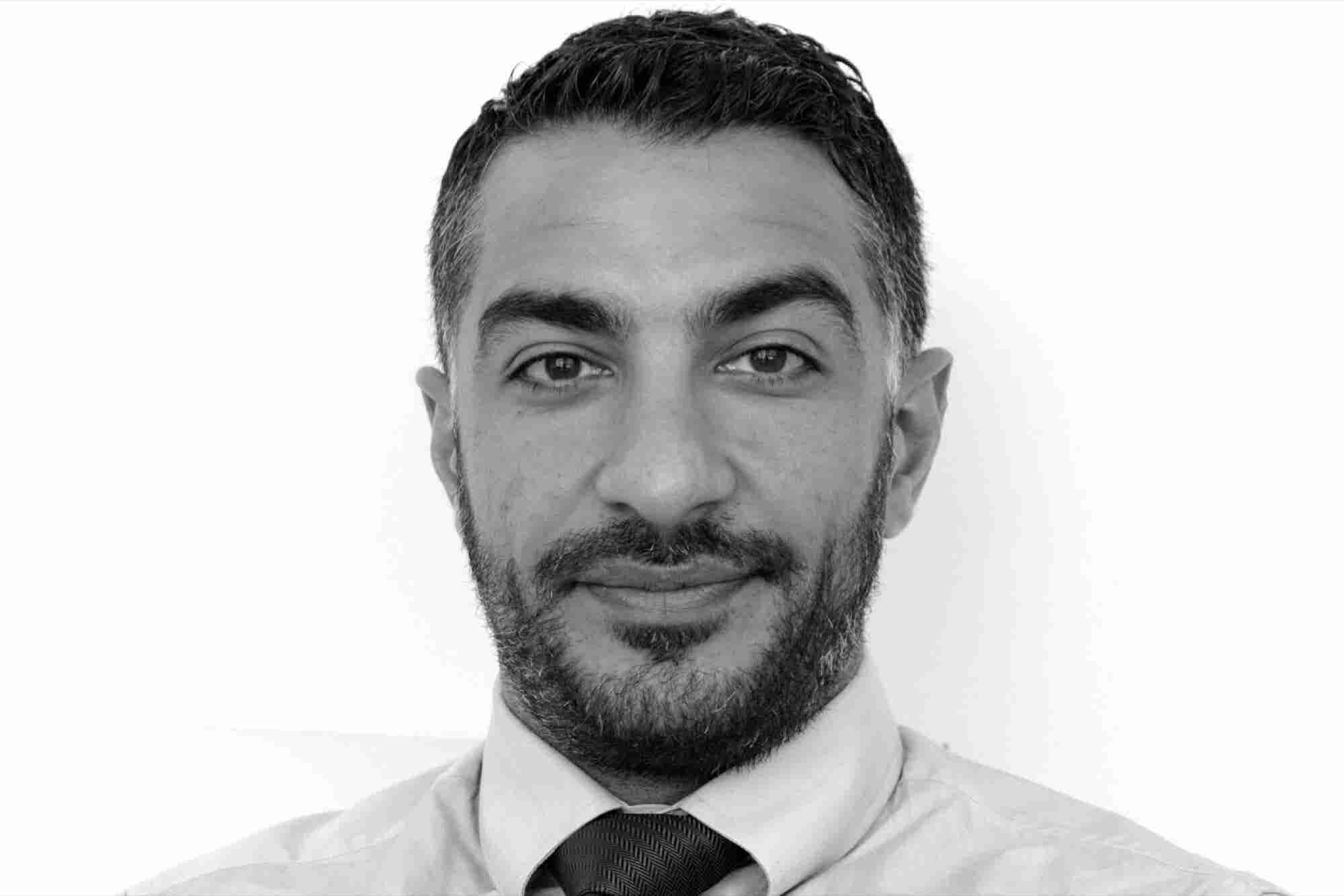 Off The Beaten Path: Kamal Al-Samarrai, Founder And CEO, Dawaami