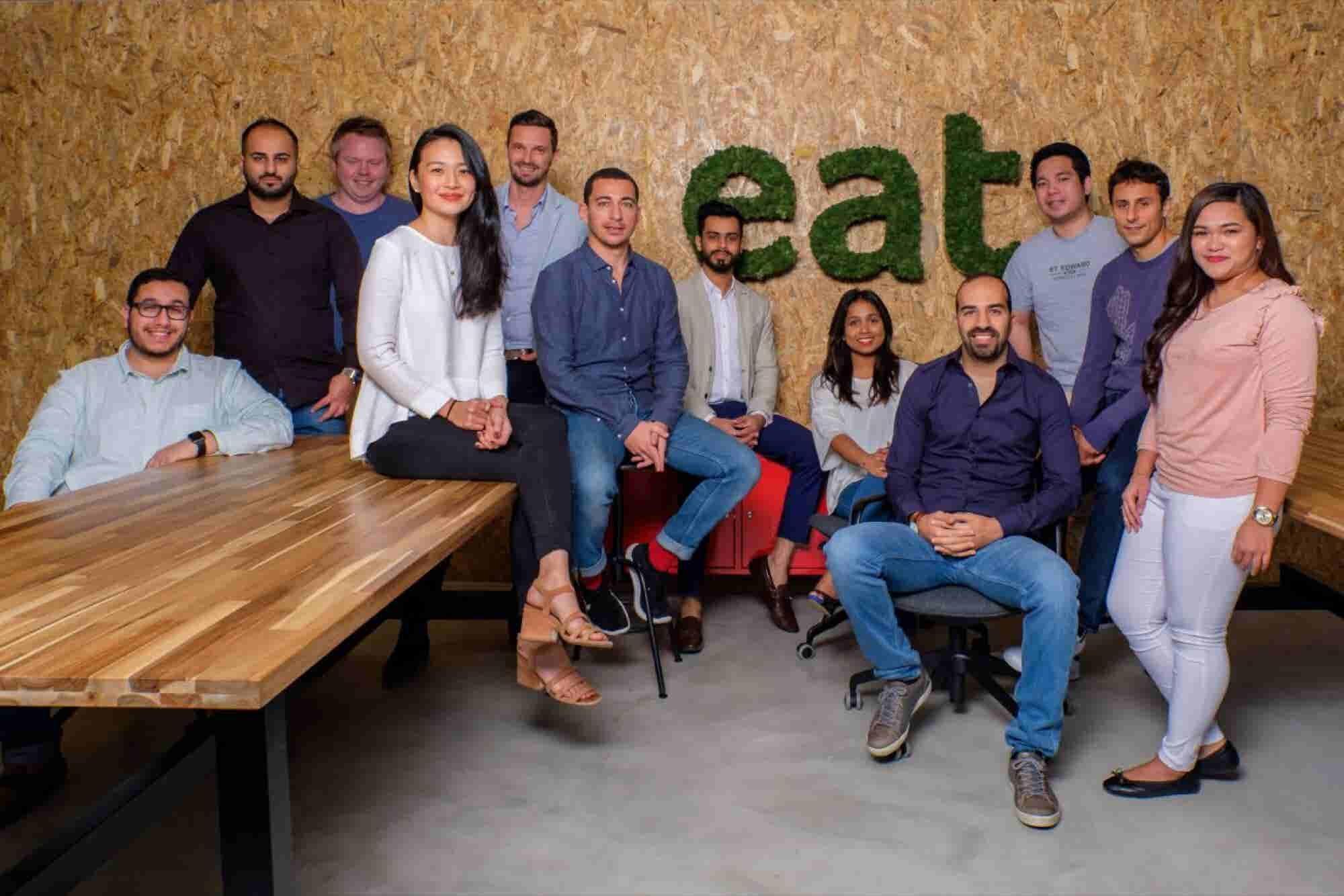 We Got Funded: Bahrain-Born Food Tech Startup Eat On Its Recent Fundraising Win